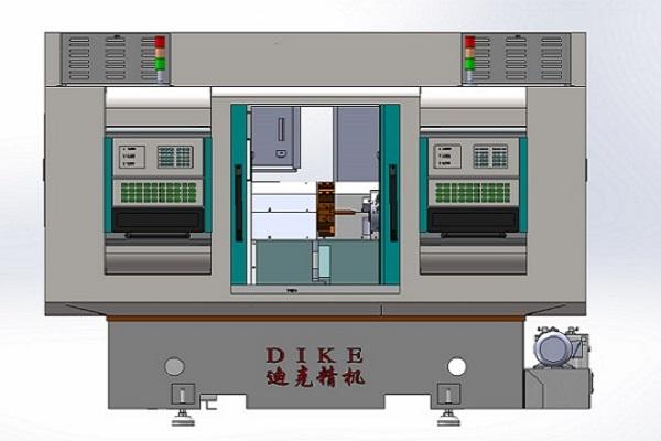 DKCK-ST80DT双主轴车床-刀塔.JPG