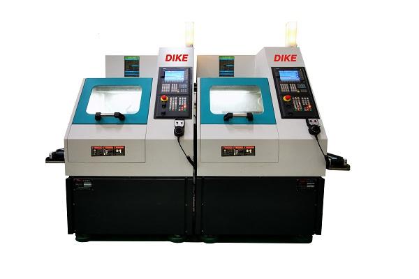 平行主轴机床DKCK-MW50
